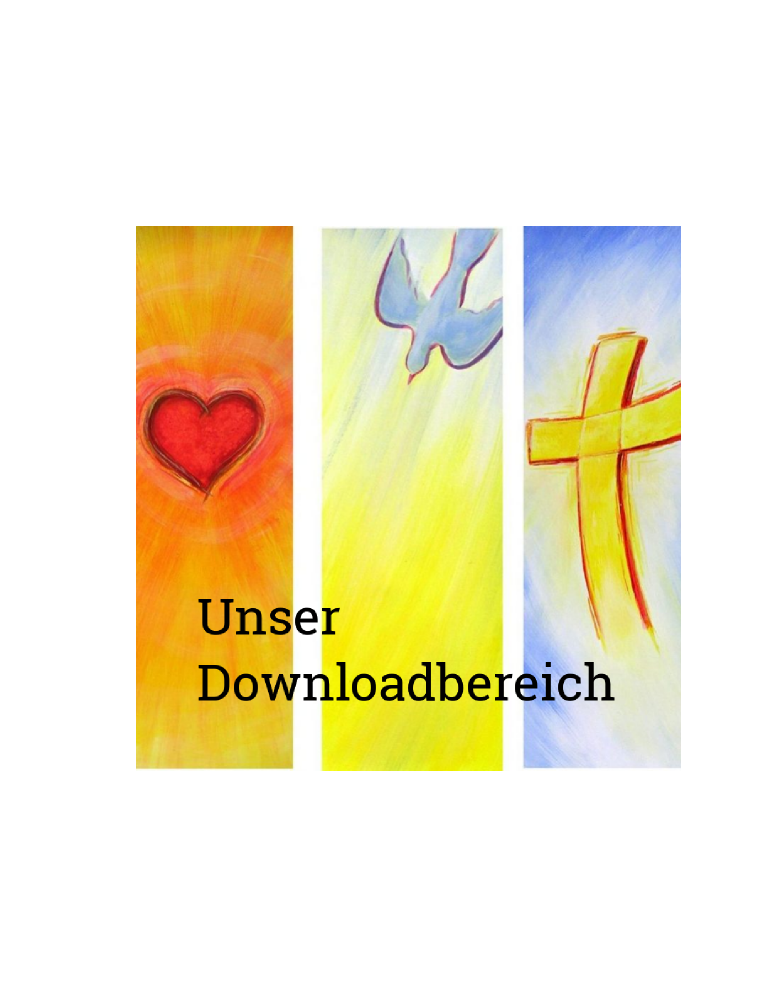 Unser Downloadbereich
